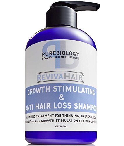 Hair Growth Stimulating Shampoo