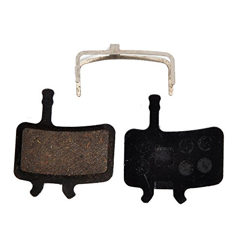 Organic MTB Bike Disc Brake Pads for Avid Juicy 3 5 7 Carbon/BB7 Autoway 4 paris/lot
