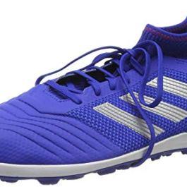 adidas Men's 19.3 Tf Football Boots, Multicolour Multicolor 000, 7.5 UK
