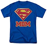 Superman-Super Mom T-Shirt Size M