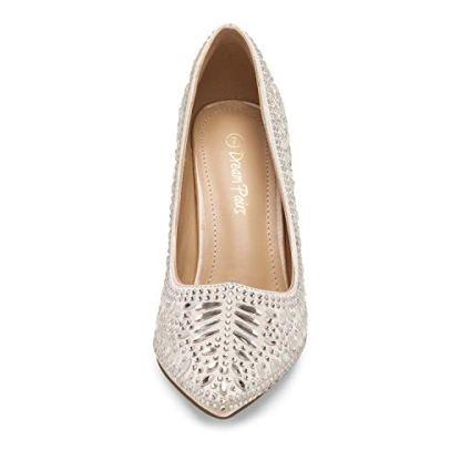 Girls Heels Pump Shoes