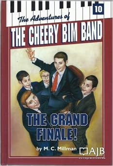 Image result for The Grand Finale! cheery bim band