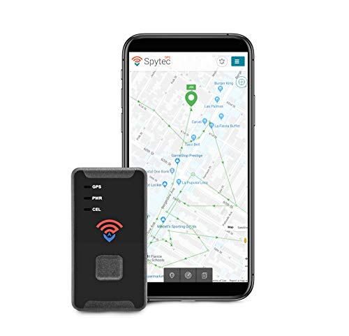 Spytec STI 2019 GPS Tracker