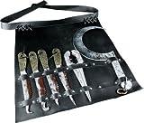 Hellraiser Weapons Belt Costume Accessory