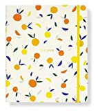 Kate Spade New York Recipe Book (Citrus Twist)