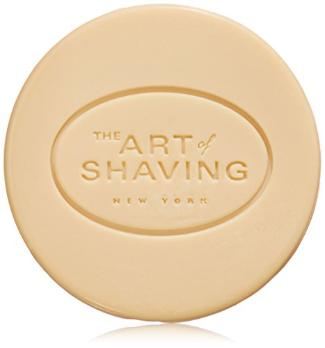 Protects skin from irritation, razor burn or cut Blended with beneficial ingredients like glycerin, coconut oil Rinse off and apply after shave balm or gel