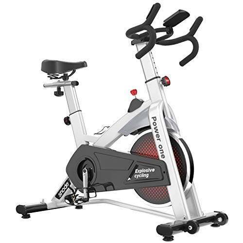 SNODE Cycling Spin Bike