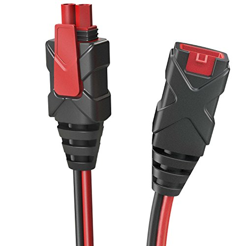 NOCO-GC004-X-Connect-10-Foot-3m-Extension-Cable-Accessory-For-NOCO-Genius-Smart-Battery-Chargers