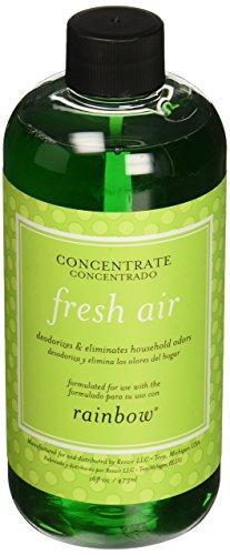 Rainbow Fresh Air Freshener/Deodorizer, 16 Fl oz.