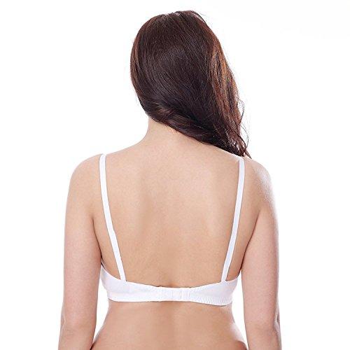 8d076600d Doyenna – Soft Cotton V-Neck Nursing Bra Designs For Nursing s Body ...