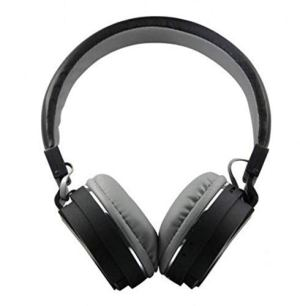 PremiumAV SH12 Bluetooth Wireless Headphone (Black)