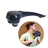 Thumper - Sport Handheld Massager - Percussive Massager - Includes Carrying Case - Deep Tissue Back Massager
