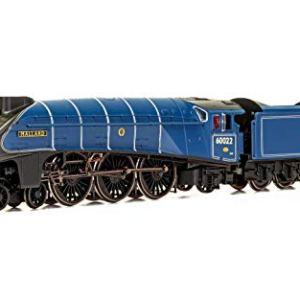 Hornby R3737 Loco-Diesel, Multi Colour 41gowfGw2VL