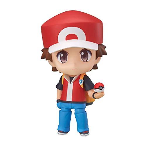 Yang baby Nendoroid: Figura Posable Roja - La Altura es de Aproximadamente 3.9 Pulgadas