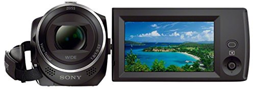 Sony-HDRCX440-Handycam-Reviews