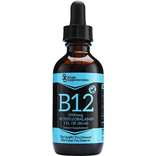 Top Quality Vitamin B12 Drops