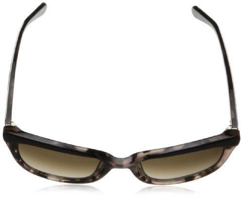 41h 3T%2BJkXL Cat-eye sunglasses with gradient lenses featuring metallic-tone logoing at left arm Case Included Lenses are prescription ready (Rx-able)