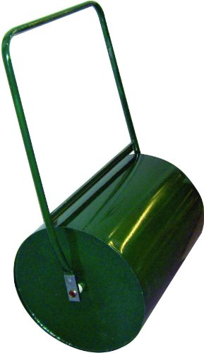 Bon 84-203 24-Inch by 18-Inch Diameter Steel Salt and Lawn Roller
