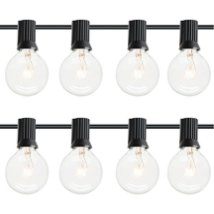 25Ft-G40-Globe-String-Light-with-25-Clear-Bulbs-UL-listed-Commercial-Outdoor-String-Lights-Connectable4-set-Backyard-Patio-Lights-for-Bistro-Pergola-Tents-Market-Cafe-Gazebo-Party-Decor-Warm-White