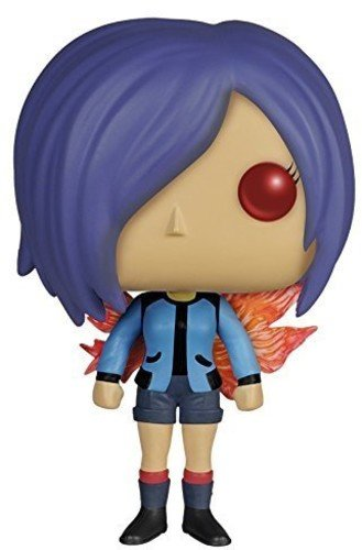 Funko Action Figure Anime Tokyo Ghoul Touka