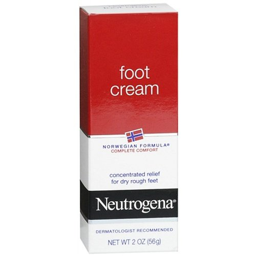 Neutrogena Norwegian Formula Foot Creme