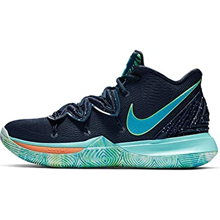 low priced db44d 2eb6f Kyrie 5 Basketball Shoes Review - September 2019