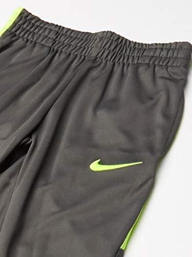 Nike Kids Boy's Ankle Zip Athletic Pants (Little Kids) 2