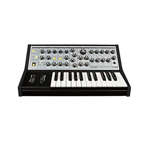 Moog Sub Phatty 25-Key Analog Synthesizer