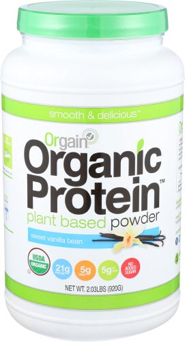 Best Protein Powder For Hypothyroidism For Building Muscle