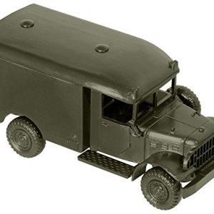 Roco 05046 Dodge M 43 Military cars 41hVL0xjJ5L