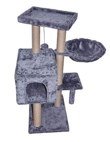 WIKI-Cat-Tree-Scratching-Toy-Activity-Centre-Cat-Tower-Furniture-Scratching-Posts