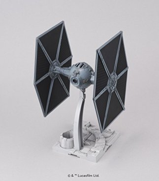 Bandai-Hobby-Star-Wars-172-Tie-Fighter-Building-Kit-Multi-Colored-8-Model-Number-BAN194870
