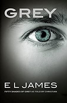 Grey by E.L. James