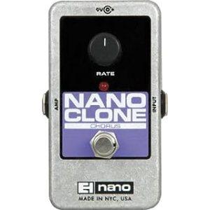 Electoro Harmonix Nano Clone
