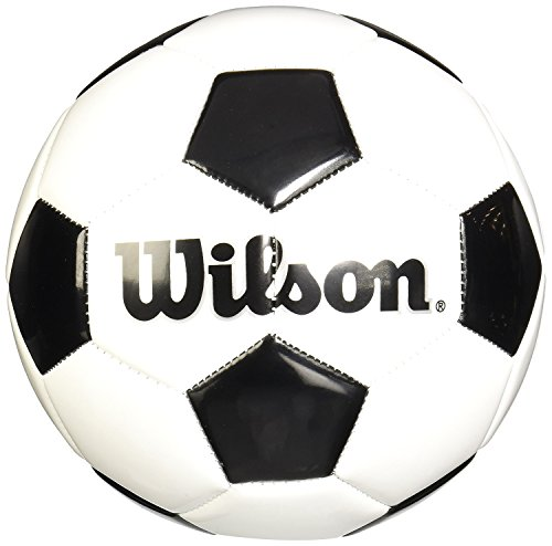 Wilson Traditional Soccer Ball - Size 3