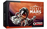Pocket Mars Card Game
