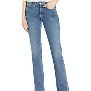 NYDJ Women's Barbara Boot-Cut Jeans