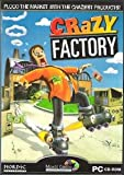 Crazy Factory : Flood the Market with the Craziest Products!
