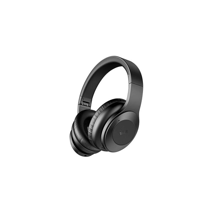 Tribit QuietPlus Active Noise Cancelling Headphones - humbaa.com