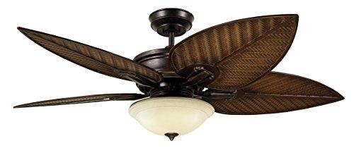 Emerson CF135DBZ Callito Cove 52' Indoor-Outdoor Ceiling Fan, Bronze