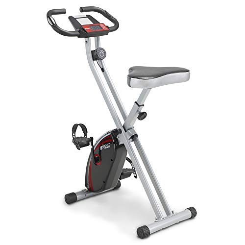 CIRCUIT-FITNESS-Circuit-Fitness-Folding-Upright-Exercise-Bike-with-Adjustable-Resistance-250-lb-Max-Capacity-AMZ-150BK