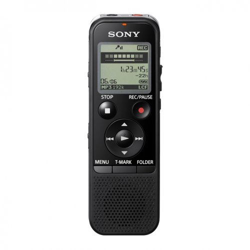 Sony ICD-PX440 Stereo IC Digital Voice Recorder Built-in 4GB and Direct USB
