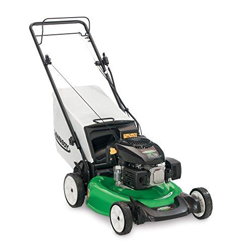 Lawn-Boy 17734 21-Inch 6.5 Gross Torque Kohler Electric Start XTX OHV, 3-in-1 Discharge Self Propelled Lawn Mower