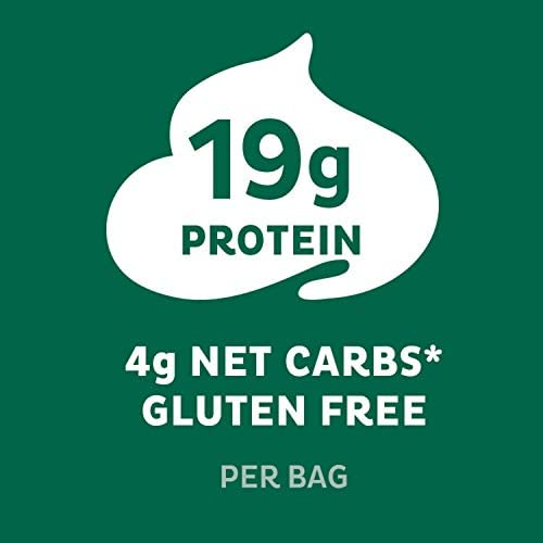 Quest Nutrition Protein Chips, Sour Cream & Onion, Pack of 12 4