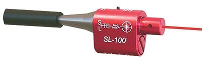 SiteLite Mag Laser Boresighter