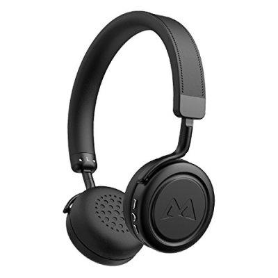 Mpow H9 Cuffie Bluetooth 4.1, Cuffie Attiva Cancellazione di Rumore (ANC), Autonomia 25 Ore, Cuffie Bluetooth Over-Ear Stereo Hi-Fi, Cuffie Chiuse Pieghevole per Riposo/Viaggio/Huawei/iPhone-Grigio