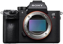 Sony Alpha ILCE-7RM3 Full-Frame 42.4MP Mirrorless Camera Body (4K Full Frame, Real-Time Eye Auto Focus, Real time Animal Eye AF, Tiltable LCD) – Black