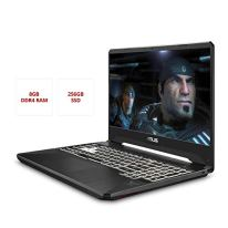Asus-TUF-FX505DT-Gaming-Laptop-156-120Hz-Full-HD-AMD-Ryzen-5-R5-3550H-Processor-GeForce-GTX-1650-Graphics-8GB-DDR4-256GB-PCIe-SSD-Gigabit-Wi-Fi-5-Windows-10-Home-FX505DT-AH51-RGB-Keyboard