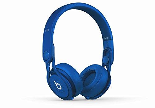 Beats Mixr On Ear Headphone - Blue (Certified Refurbished)