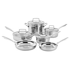 Cuisinart-10-Piece-Tri-ply-Stainless-Steel-Cookware